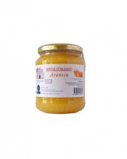 miele di zagara di arancio